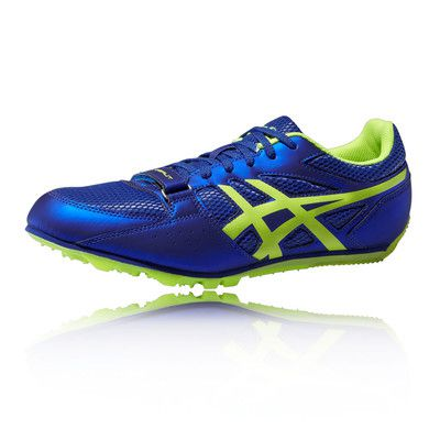 Tênis Asics Spikes Masculino Turbo Long Jump 2 Track And Field - Azul - Brasil 65PU061