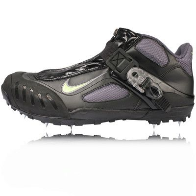 Tênis Nike Spikes Masculino Zoom Javelin Elite Throwing - Cinzento - Brasil 81BS238
